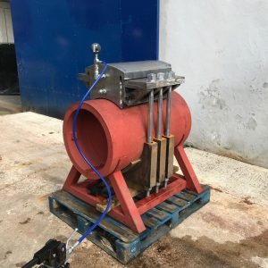Supergrip deliver bespoke pipeline repair system 1