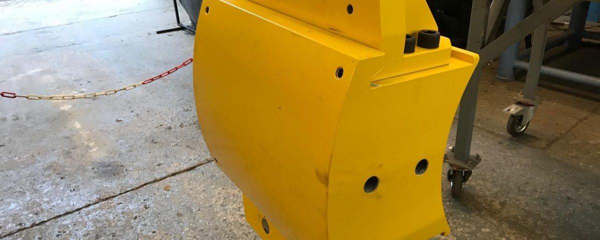 Supergrip deliver bespoke pipeline repair system 2