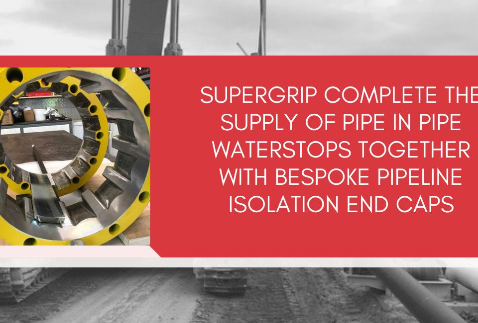 Supergrip J Tube Deliver 34th J Tube Seal In 2019 Super Grip